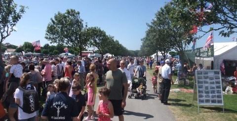 Woodvale Transport Festival