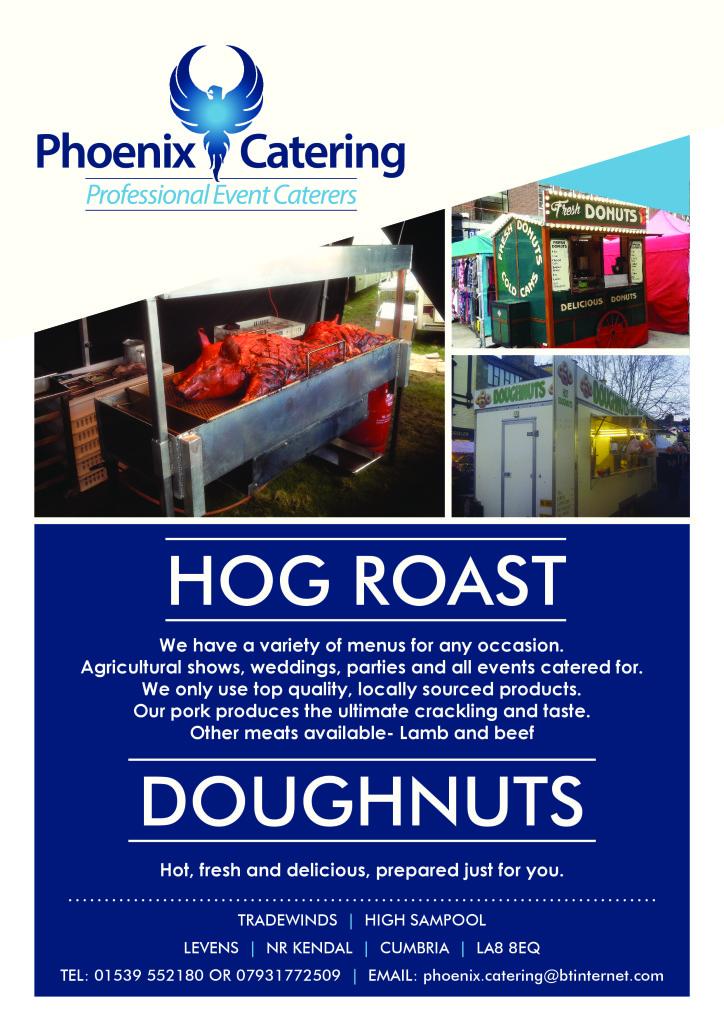 Phoenix Catering